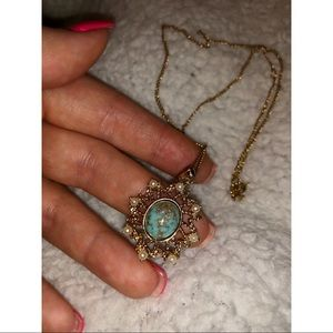 SARAH COVENTRY VINTAGE NECKLACE